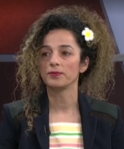 Masih_Alinejad_in_VOA_Persian